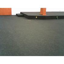 Carpete Para Igreja Colocado Ou Só O Material