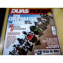 Revista Duas Rodas Nº458