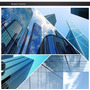 Pelicula Insulfilm Espelhado Azul 1,00x15m