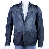 Blazer Jeans Masculino Osmoze 117.1.20037 Original + Nota F