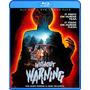Blu-ray Alien Warning (1980) =import= Novo Lacrado