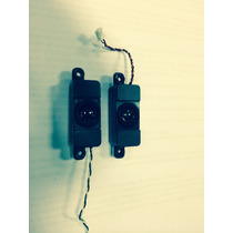 2 Mini Altofalantes Para Monitor Aoc 712sa-l 17 Polegadas
