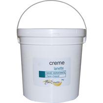 Creme Base Hidratante Lanette - Bioexotic 5 Kg