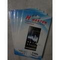 Película Sony Xperia L S36h C2104 C2105 Fosca Anti Reflexo
