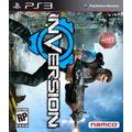 Inversion Namco Ps3 Jogo Novo Original Lacrado Com Nota