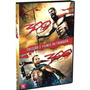 300 + 300: A Ascens�o Do Imp�rio - 2 Dvds - Original