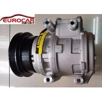 Compressor Denso 10pa15 Doowon Kia Sportage / New Sportage