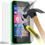 Película Vidro Temperado Antishock Nokia Lumia 630 635 Top!!
