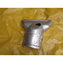 Protetor Defletor Calor Descarga Escapamento Palio 1.8 Etork