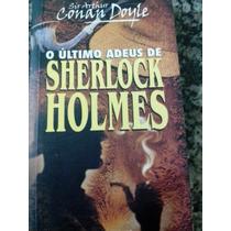 As Melhores Historias De Sherlock Holmes