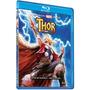 Thor: O Filho De Asgard (blu-ray Lacrado)
