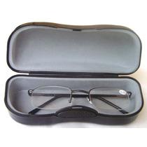 Óculos Para Leitura Com Grau Stylus Pro Frete Grátis