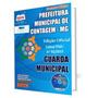 Apostila Concurso Prefeitura De Contagem Guarda Municipal