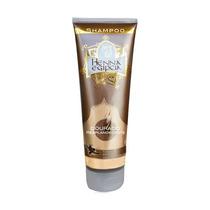 Shampoo Henna Egípcia Dourado Resplandecente 250ml