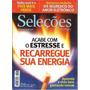 Seleções Do Readers Digest Outubro 2007 Acabe Com Estresse
