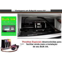 Sistema Prisma Cartuchos Para Impressoras Hp 2050 3050
