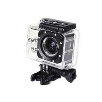Câmera Filmadora Full Hd Prova D`água C/ Wi-fi