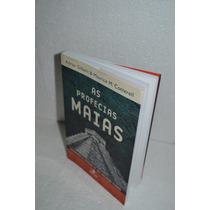 Livro As Profecias Maias -adrian Gilbert & Maurice Mrell