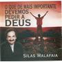 Cd Pastor Silas Malafaia Original Usado