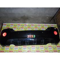 Parachoque Traseiro Captiva 2012 V6 4x4 *3333