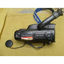 Filmadora Sony Fx 300br Sucata