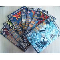 Coleção Gibi Super-heróis Premium X-men Nº1 Ao 7(37951-cx13)