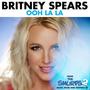 Britney Spears - Ooh La La (cd Single)