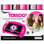 Kit De Transferir Tatuagem Para Papel Art Tatoo - Multi Kids