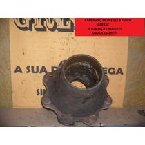 Cubo De Roda Dianteiro Caminhão Mercedes Om 1111 321 8 Furos