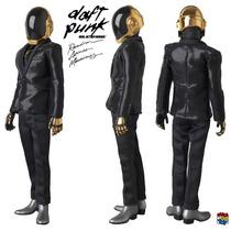 Medicom - Rah Daft Punk 1/6 Guy Manuel De Homem-christo Ram