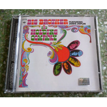 Cd Janis Joplin - Big Brother & The Holding Company - 1º.