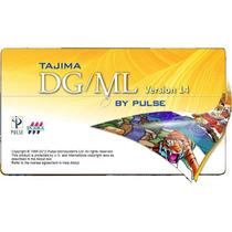 Tajima Pulse 14 X4 - Português - Link Download Imediato