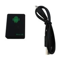 Mini Rastreador Veicular Pessoal Escuta Espiã Gsm Android