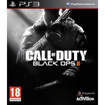 Call Of Duty Black Ops 2 + Dlc Revolution - Ps3 - Promoção