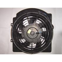 Motor Ventilador Radiador Corsa Sedan (completo)