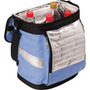 Bolsa Térmica Ice Cooler Mor-capacidade 18 Lt-camping/viagem