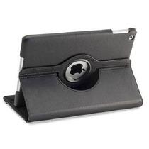 Capa Case P/ Novo Ipad 5 Air Apple Giratória 360º + Pelicula