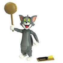 Tom & Jerry - Gato Tom - Hanna Barbera Tv - Ed. 2012 - Novo
