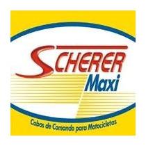 Cabo Acelerador Titan 2002/fan 2008 Scherer Maxi