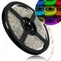 Fita Ultra Led Rgbw 300 Leds 5050w Multi Cores Rolo 5 Metros