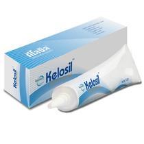 Kelosil - Gel De Silicone - Auxilia Na Redução De Cicatrizes