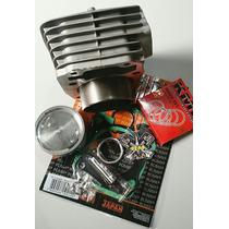 Kit Aumento Cilindrada Cg150 Para 190cc E 220cc (dois Kits)