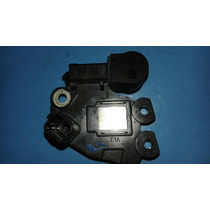 Regulador De Voltagem-p/alternador-valeo--renault-peugeot