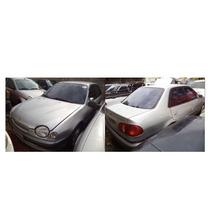 Toyota Corolla 2000 Sucata Para Retirar Peças!