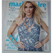 Revista Marie Claire Carolina Dieckmann Nov. 2011