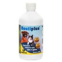 Suplemento Vitaminico Para Cães E Gatos Beutiplus 180ml