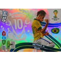Adrenalyn 2014 Hero Update Neymar