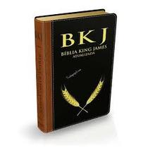 Biblia King James Atualizada Completa-notas De Estudo