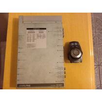 Processador De Audio Alpine Vpa-b222 Usada