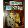 Revista Fotonovela Detetive Agente Secreto Antiga Anos 60